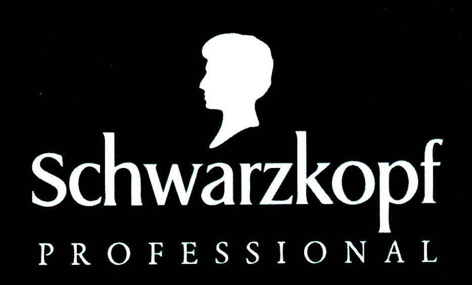 Schwzarzkopf Professional